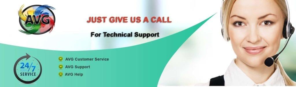 Avg Technical Support