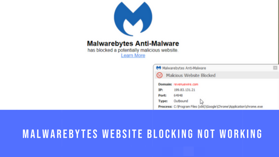Malwarebytes Not Opening – Let's Fix Malwarebytes Won't open issue.