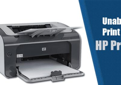 Ways to Fix HP Printer Not Printing
