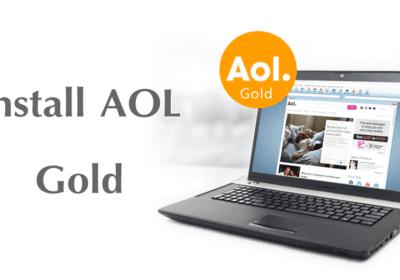 Ways to Install AOL desktop Gold on Windows 7,8 or 10