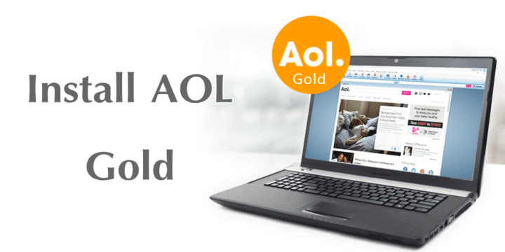 Ways to Install AOL desktop Gold on Windows 7,8 or 10