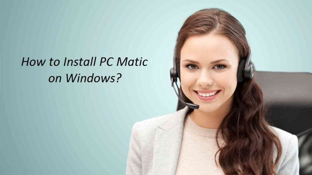install pc matic