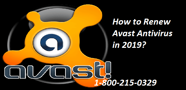 How to Renew Avast Free Antivirus 2019?