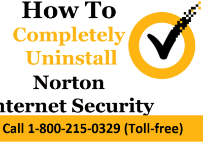 How to Uninstall Norton from Mac?