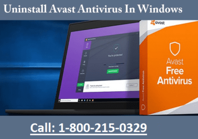 How to Uninstall Avast Windows 10 or Mac?