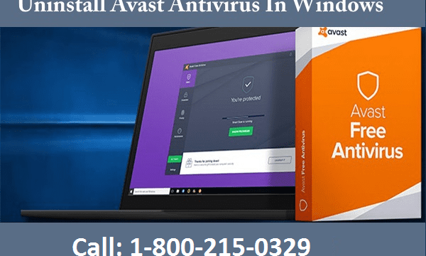 How to Uninstall Avast Windows 10 or Mac?
