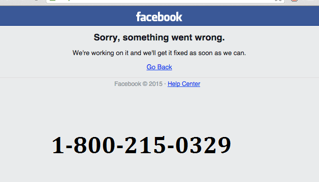 How to Fix Facebook Not Loading problem?