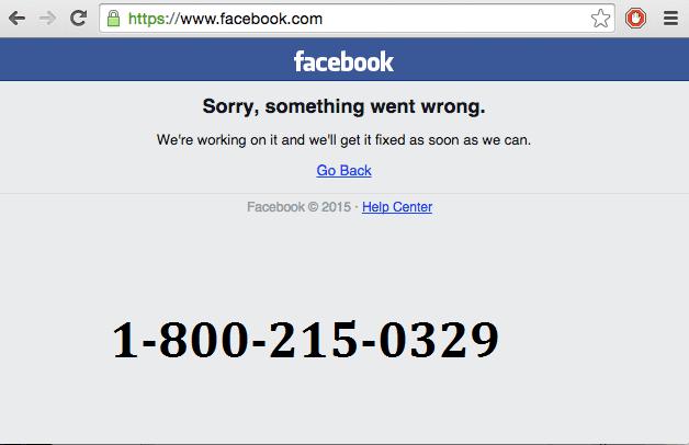 facebook not loading images