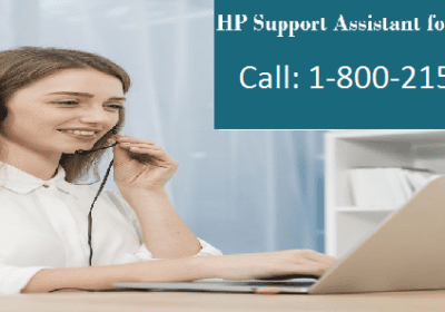 How to Fix HP Support Assistant Issues?
