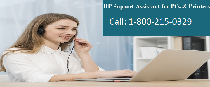 hp support assistant windows 10
