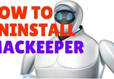 How to Uninstall MacKeeper?