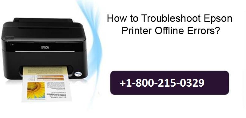 Epson Printer Offline Mac