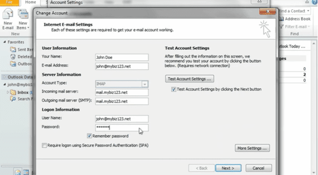 Outlook Not Receiving Emails – How to Resolve?