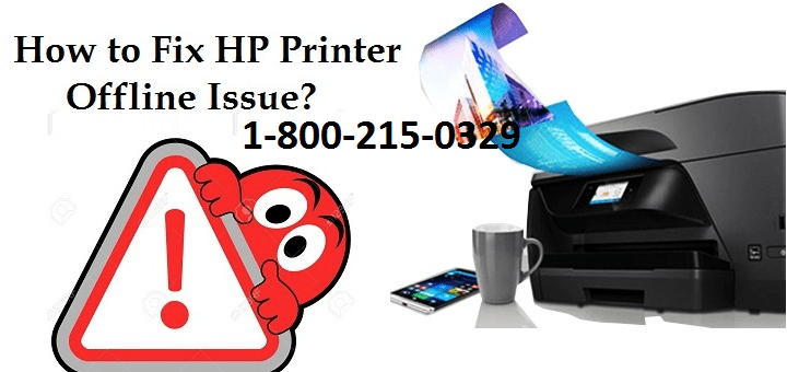 How to Fix Printer Offline Mac?