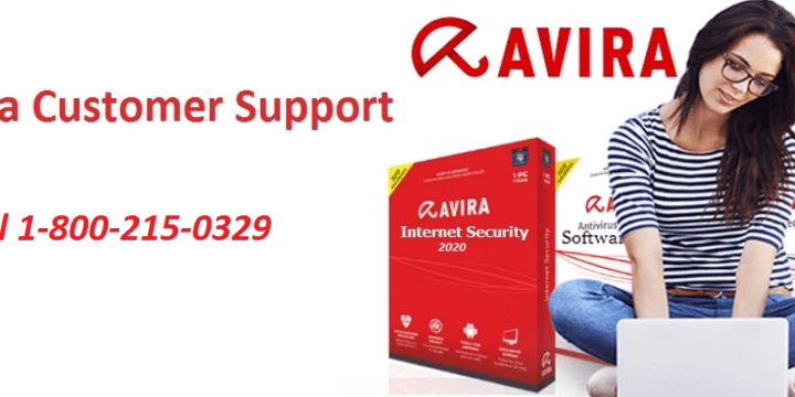 How to Fix Avira Error 503?