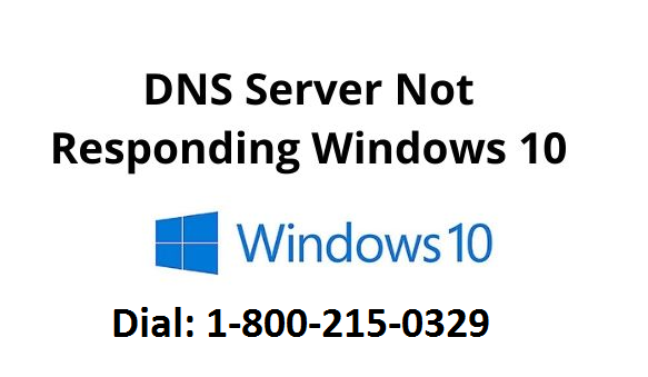 How to Fix DNS Server Not Responding Windows 10?