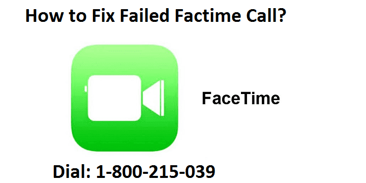 How to Fix Failed Facetime Calls on iPhone or Mac?