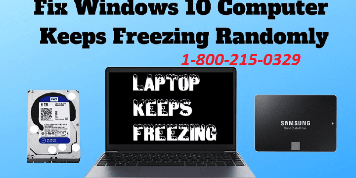 Why Do My Computer Keeps Freezing?