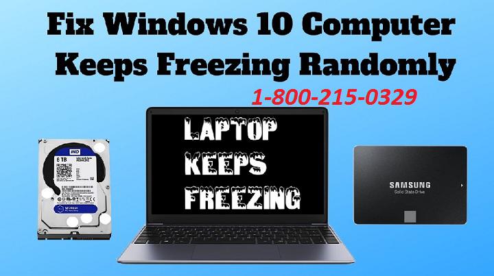 winodws 10 computer keeps freezing
