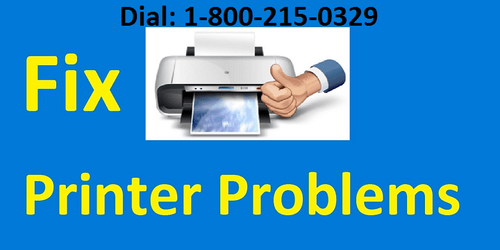 How to Fix Epson Printer in Error State?
