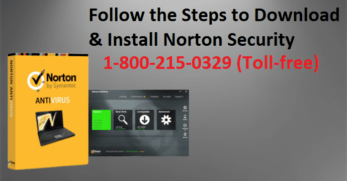 How to Install Norton Antivirus & Activate It?