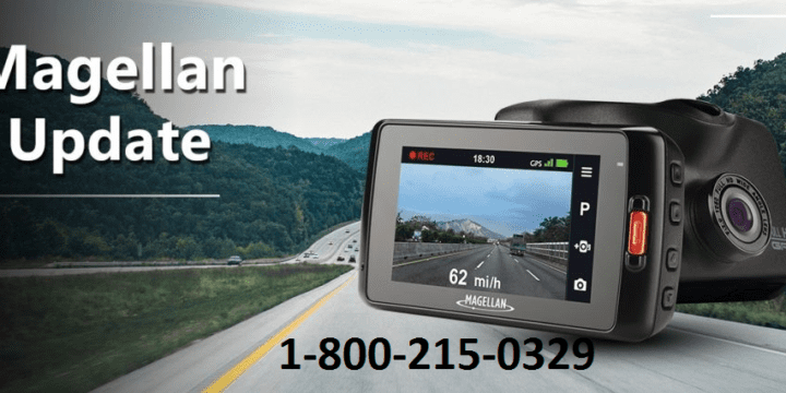 How to Update Magellan Gps?