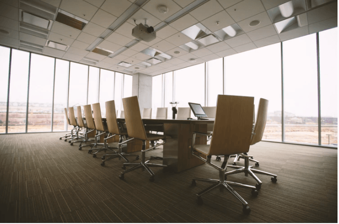 Determine your company idendity