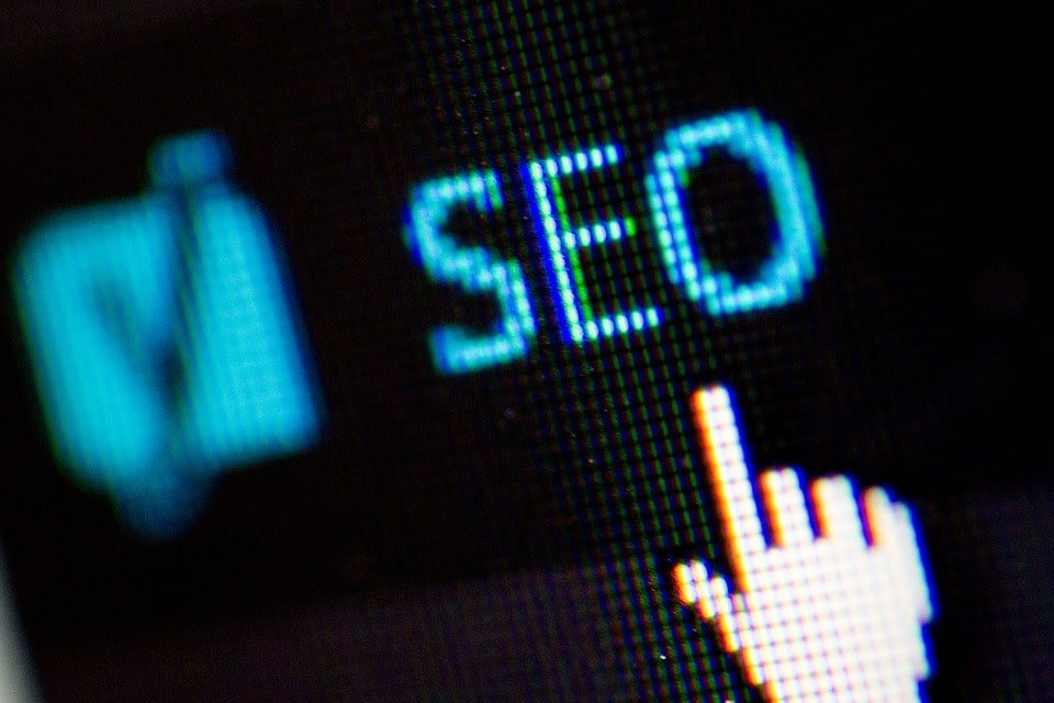 search enging optimization