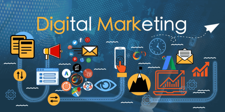Latest Digital Marketing Trends That Might Interest You