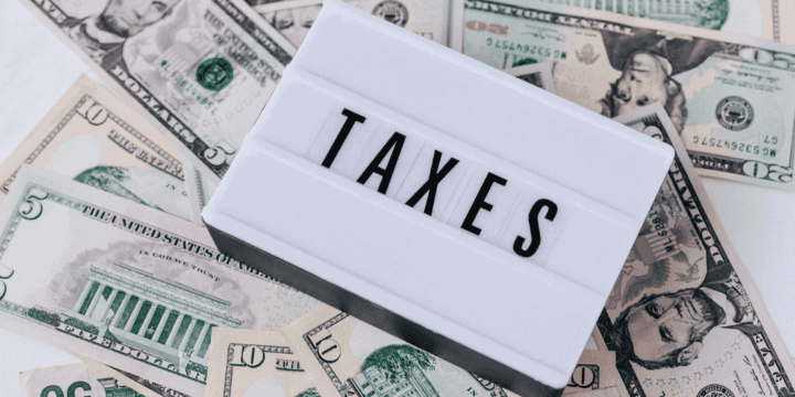 Simple Ways to Make Tax Filing Easier