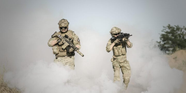 How New Technologies Can Create Advantages in War