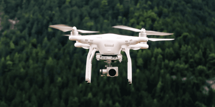 How Drone Services Have Become Very Integral To Digital Marketing