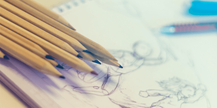 6 Effective Techniques To Develop Your Drawing Skills