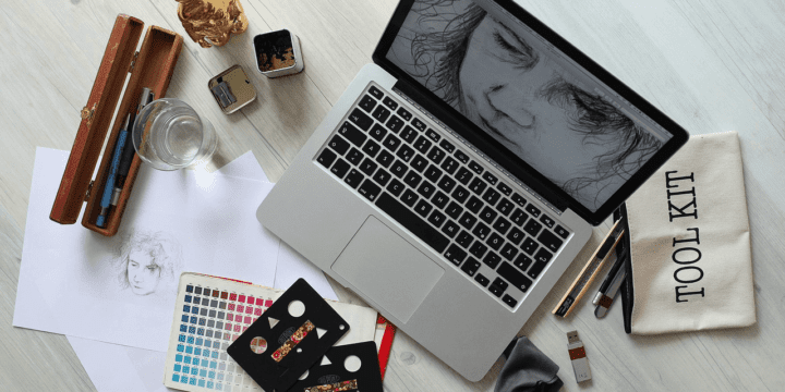 How to Easily Find Trendy Graphic Designs in 2021