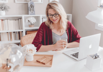 How To Perfectly And Easily Set Up An Efficient Home Office