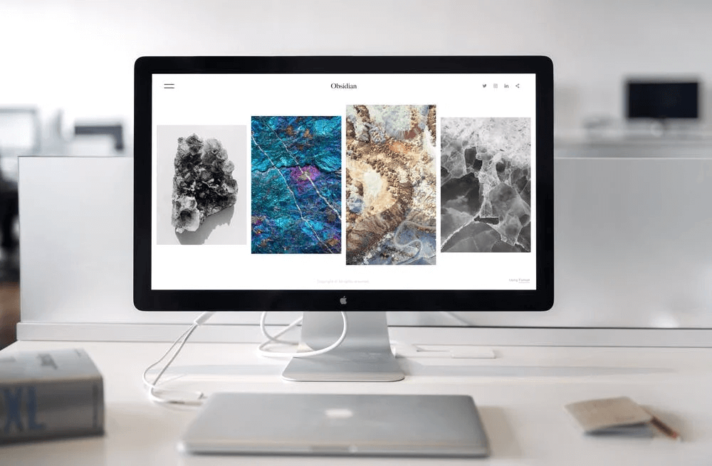 Improving Website