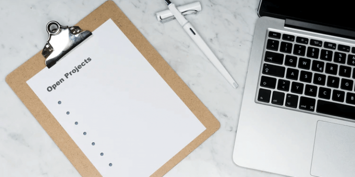 Successfully Keep Track Of Your Projects In 4 Steps