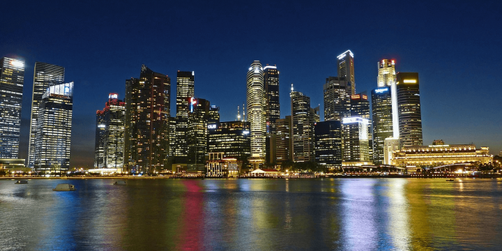 4 Vital Things You Should Know If You're Planning to Set Up a Company in Singapore
