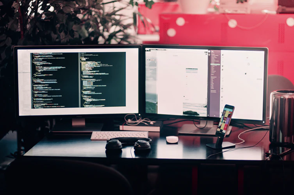 Development of software